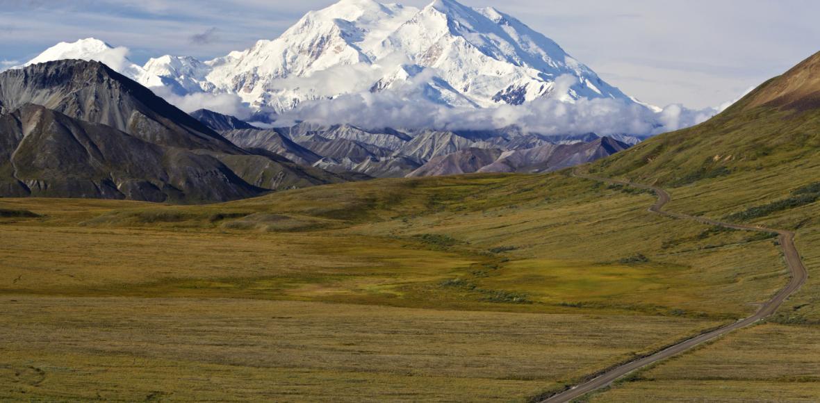 """Obamův dárek ohrožené Aljašce – z McKinley bude indiánské """"Denali"""""""