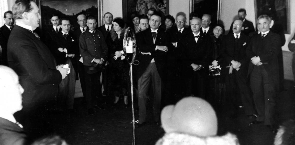 Berlínské muzeum si posvítilo na temné nacistické roky