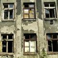 Přednádraží v Ostravě - archivní snímek