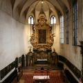 Kostel Všech svatých na Pražském hradě