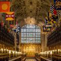 Kaple svatého Jiří ve Windsoru