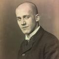 Oskar Kokoschka (1909)