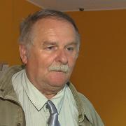 Státní zástupce Ladislav Stahl