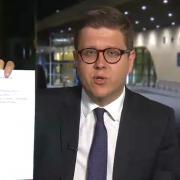 Bohumil Vostal informuje o posunu v jednání o uprchlické krizi