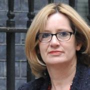 Britská ministryně energetiky Amber Ruddová