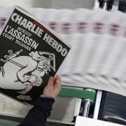 Nové vydání Charlie Hebdo