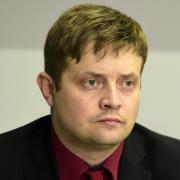 Ředitel Generálního finančního ředitelství Martin Janeček