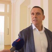 Martin Dvořák, bývalý generální ředitel DPP
