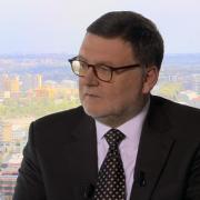 Zbyněk Stanjura, předseda poslaneckého klubu ODS