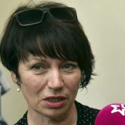 Ludmila Doležalová