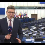 Bohumil Vostal, zahraniční zpravodaj ČT v Bruselu