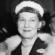 Mamie Eisenhoverová