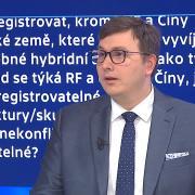 Jan Lipavský