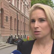 Soudkyně Tereza Kučerová