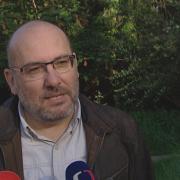 Ředitel pražské zoo Miroslav Bobek