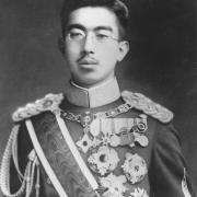 Japonský císař Hirohito
