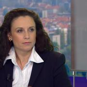 Simona Hornochová v OVM
