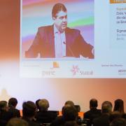 Německý ministr hospodářství a energetiky Sigmar Gabriel (SPD)