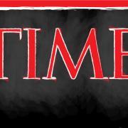 Logo časopisu TIME