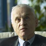 Josef Mašín
