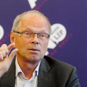 Poslanec Ivan Pilný (ANO)