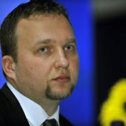 Post prvního místopředsedy KDU-ČSL obhájil Marian Jurečka