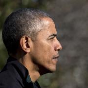 Americký prezident Obama