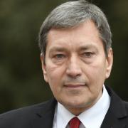 Ministr průmyslu a obchodu Tomáš Hüner
