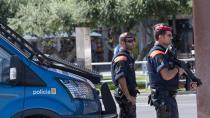 Teror ve Španělsku