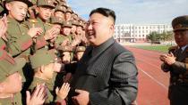 Kim Čong-un: KLDR zastavuje jaderné a raketové testy. Vývoj je hotov