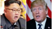 Trump odvolal schůzku s Kimem. Vadí mu diktátorovy nepřátelské výroky a je připraven zasáhnout