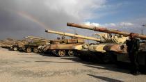 Deník popsal, jak v Sýrii hrozil střet velmocí. Asadovci a ruští žoldáci zkoušeli dobýt stanoviště USA