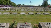 Tryzna v Terezíně připomněla oběti ghetta. Nesmíme dopustit, aby se to opakovalo, řekl Vondráček