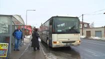 Stávka. Řidiči linkových autobusů 6. dubna nevyjedou