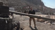 Nutná ochranka a sporadické zvuky střelby. Štáb ČT natáčel ve válkami zničeném Jemenu