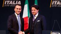 V Itálii se rodí vláda protestu. Chce přestat šetřit, omezit imigraci a předělat EU