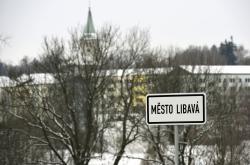 Město Libavá