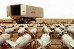 Chemické zbraně v rukou IS