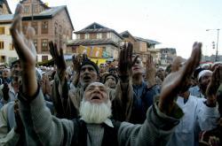 Muslimové v Indii
