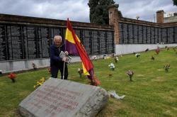 Památník republikánských obětí války