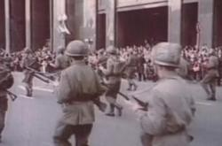 Vojenský převrat v Argentině