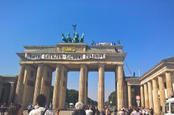Německá krajní pravice protestovala proti imigraci