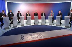 Debata z Kraje Vysočina
