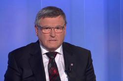Jiří Běhounek - lídr kandidátky ČSSD