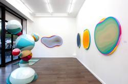 Výstava Jana Kalába v pařížské Openspace Gallery