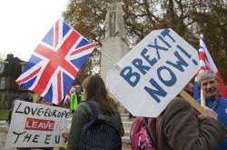 Kampaň za brexit