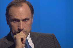 Ekonom a bývalý ministr financí Ivan Pilip