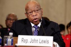 Zákonodárce John Lewis