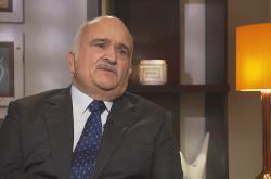 Jordánský princ Hasan bin Talál