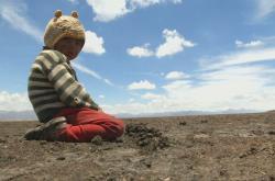 Sucho v Bolívii